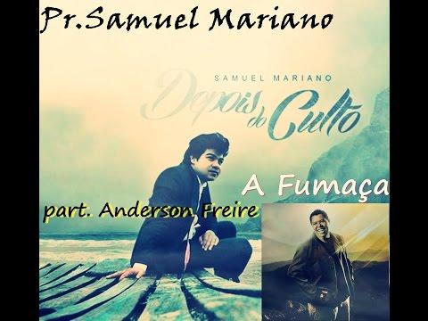 Música A Fumaça (part. Anderson Freire)