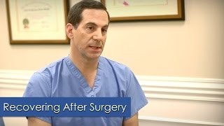How Long Does It Take To Recover After Facial Plastic Surgery