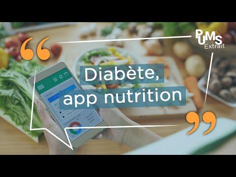 Lactivité dans la salle du diabète
