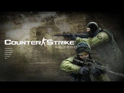 Gameplay de Counter-Strike: Source