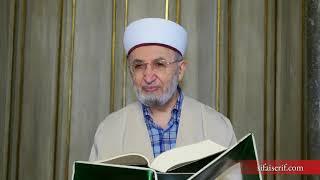Kısa Video: Kur'an-ı Kerim'in Her Yerinde Efendimizi Görürsünüz