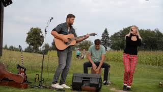 Video Paya May a David Jakubec - Cizinci