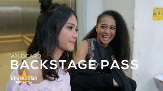 BACKSTAGE PASS : EPIC COMEBACK !!