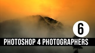 preview picture of video 'Photoshop CS6 : Give Dramatic Look to Your Photographs'