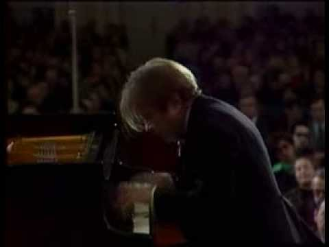 Emil Gilels Schumann, Brahms, Chopin 1977 (complete)
