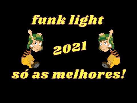 FUNK LIGHT 2020  SEQUNCIA DE FUNK SEM PALAVRO 2020   AT A VOV DANA  100% LIGHT