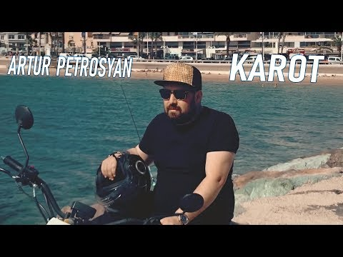 Artur Petrosyan - Karot