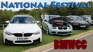 BMW Car Club Festival: Part 3 - BMW HEAVEN! (Total M Cars, M3Cutters etc.)