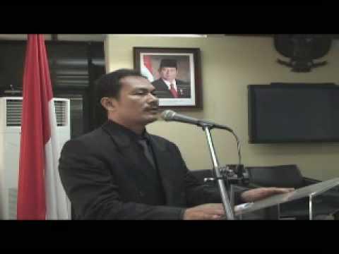 MOU UI & PT Microsoft Indonesia 25 Februari 2009