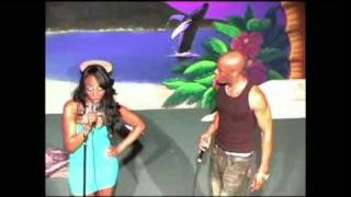 "DANGERUS DIVA TALKS  ""ITS MY BIRTHDAY"" WORLD PREMIERE and PERFORMS LIVE WITH AP 1NABILLION  HD"