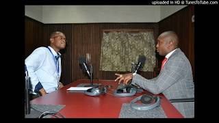 """""""In Life You Have To Be An Opportunist"""" (Steve Mbogo)"""