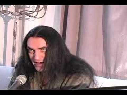 TYPE O NEGATIVE TALKS JAIL AND FAMILY BETRAYAL, WANTED DEATH