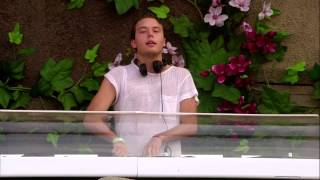 Otto Knows - Live @ Tomorrowland 2013