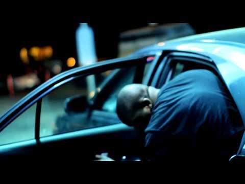 My Lil Grimey Nigga (Feat. Stressmatic)