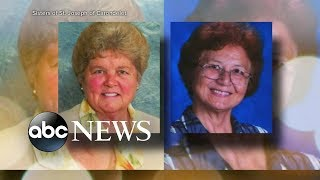 Nuns accused of embezzling from school to pay for gambling