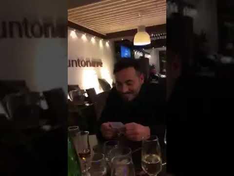 Che il marito smettesse di bere laffermazione
