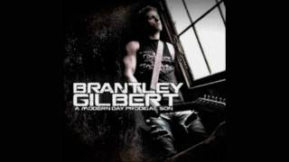 Brantley Gilbert - What's Left of a Small Town