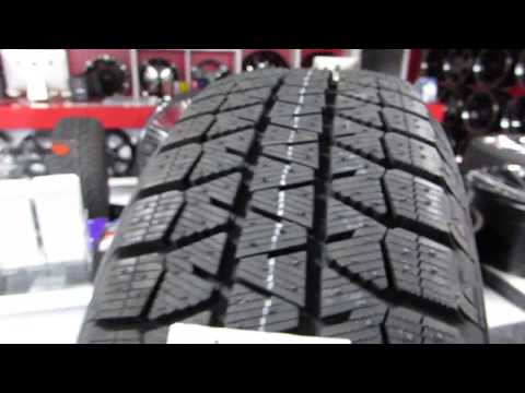 BRIDGESTON BLIZZAK WS-80 SNOW TIRE REVIEW (SHOULD I BUY THEM?)