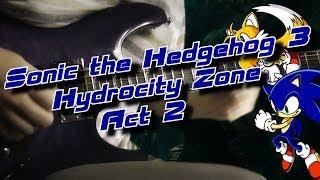 hydrocity zone act 1 and 2 - Kênh video giải trí dành cho thiếu nhi