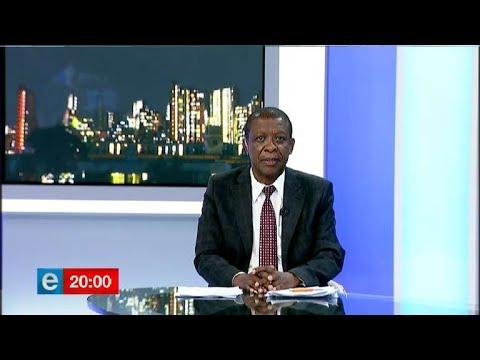 Fridays with Tim Modise Zuma's 'nine wasted years'