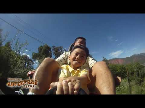 video 0 - Glenwood Caverns Adventure Park gallery