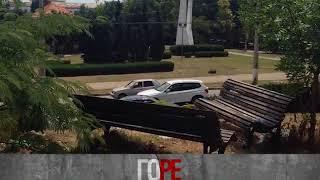 ГОРОДСКИЕ РЕАЛЬНОСТИ ул. Гагарина