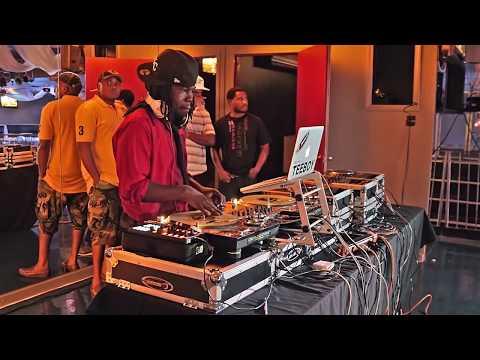 DJ TEEBOY