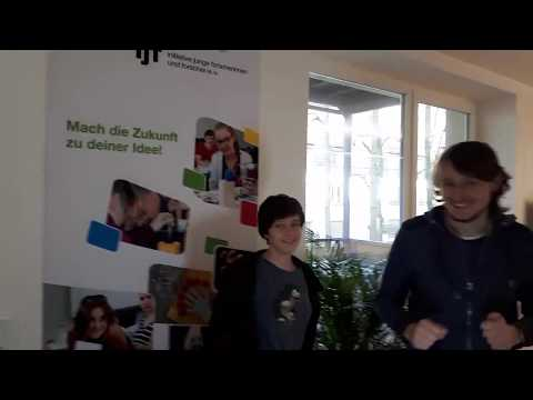 Video zum Engagement - Partner: Initiative Klischeefrei
