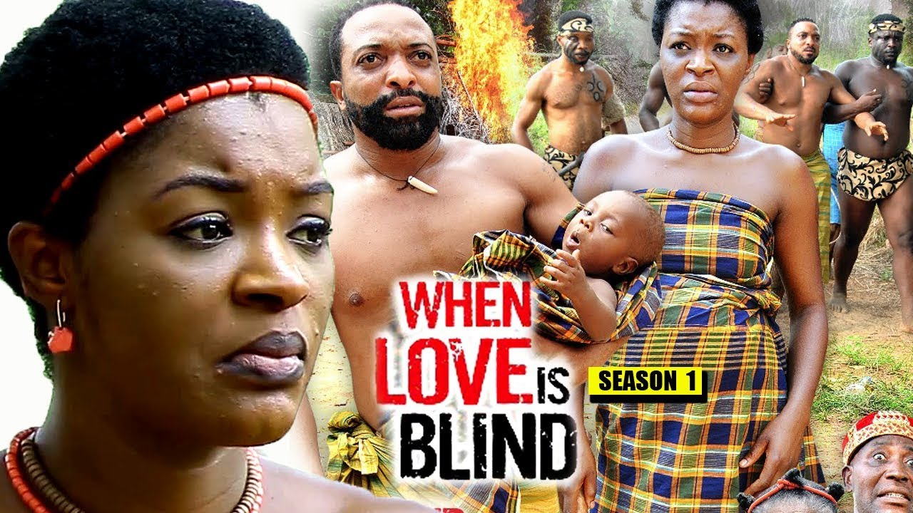 When Love Is Blind (Part 1)