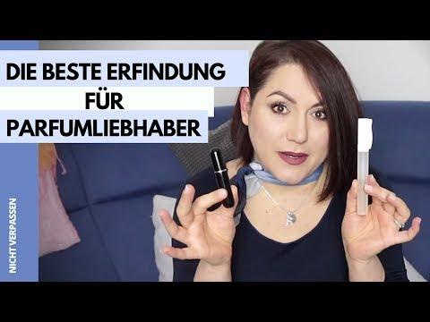 PARFUM TIPPS Parfümzerstäuber: nicht verzagen Aytens Düfte Fragen