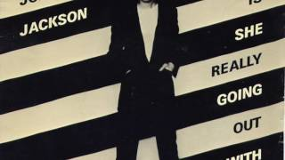 Joe Jackson - Is She Really Going Out With Him? (HD)