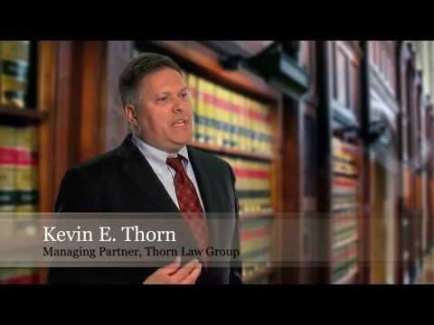 Washington DC Tax Attorney - Thorn Law Group - Asset Forfeiture Program