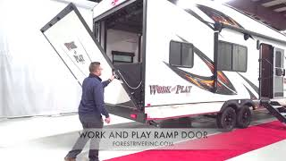 Work and Play | Forest River RV - Manufacturer of Travel