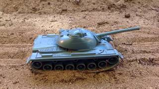 Army Men: Tank Troubles | The General Moe