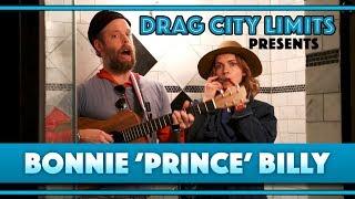 DRAG CITY LIMITS PRESENTS BONNIE PRINCE BILLY – BAD ACTOR