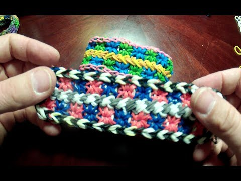 rainbow loom bracelet types yahoo answers