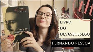 Livro Do Desassossego (Fernando Pessoa)   Tatiana Feltrin