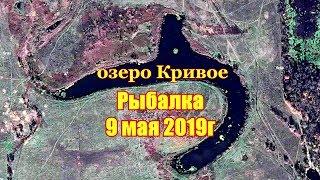 Озеро кривое рыбалка челябинская область