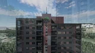 AP View Towers Tanıtım