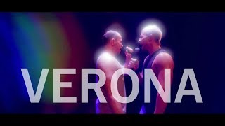 Number 6 : Peter Wilson & Sean Smith - Verona