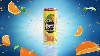 canette Ramy 240ML