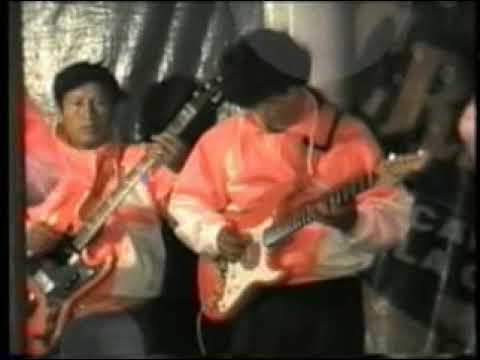 Va El Sonido De Tupac Amaru Rhythm And Roots