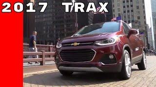 Chevrolet Trax Harga Konfigurasi Review Promo Mei 2019