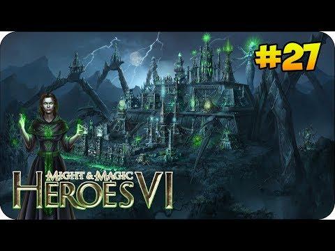 Альянсы в герой 3 меча и магии