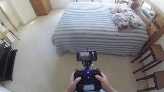 X450 Wi-Fi FPV