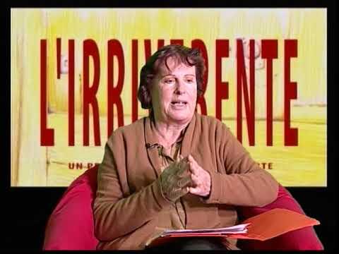 L' IRRIVERENTE : MARINA SICCARDI