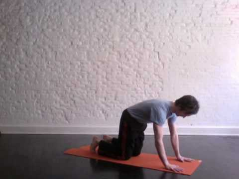 Yoga For Beginners: Down Dog With Mike