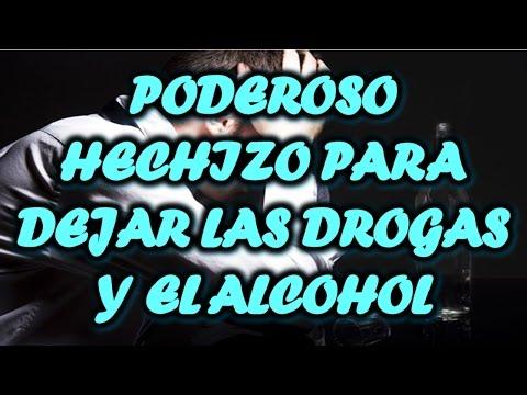 Codificazione di alcool in Stary Oskol