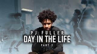 "PJ Fuller ""Day in the Life"" AFTER becoming a STATE and NATIONAL champ"