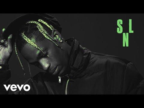 Travis Scott - SICKO MODE (Live on SNL)